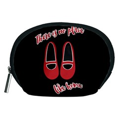 There is no place like home Accessory Pouches (Medium)