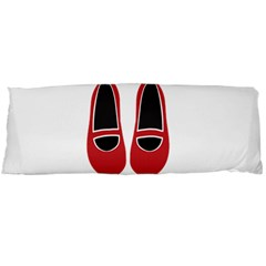 There is no place like home Body Pillow Case Dakimakura (Two Sides)
