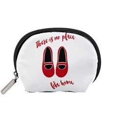 There is no place like home Accessory Pouches (Small)