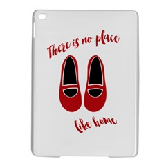 There is no place like home iPad Air 2 Hardshell Cases