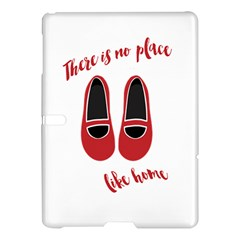 There is no place like home Samsung Galaxy Tab S (10.5 ) Hardshell Case
