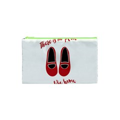 There is no place like home Cosmetic Bag (XS)