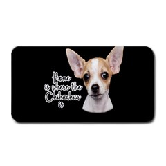 Chihuahua Medium Bar Mats