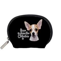 Chihuahua Accessory Pouches (Small)