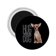 Chihuahua 2.25  Magnets