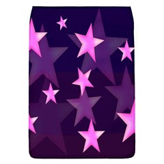 Background With A Stars Flap Covers (L)
