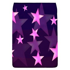 Background With A Stars Flap Covers (s)