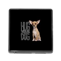 Chihuahua Memory Card Reader (Square)