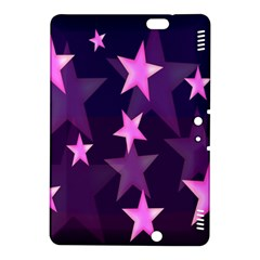 Background With A Stars Kindle Fire Hdx 8 9  Hardshell Case