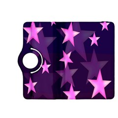 Background With A Stars Kindle Fire Hdx 8 9  Flip 360 Case