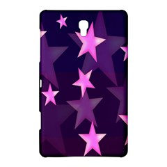 Background With A Stars Samsung Galaxy Tab S (8 4 ) Hardshell Case