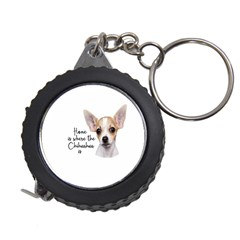 Chihuahua Measuring Tapes