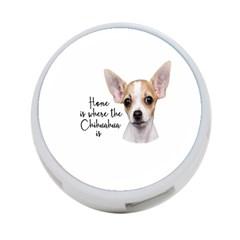 Chihuahua 4-Port USB Hub (One Side)