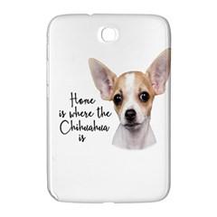 Chihuahua Samsung Galaxy Note 8.0 N5100 Hardshell Case