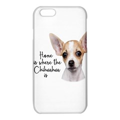 Chihuahua iPhone 6/6S TPU Case