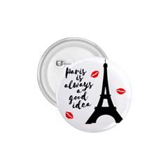 Paris 1.75  Buttons