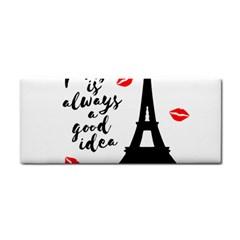 Paris Cosmetic Storage Cases