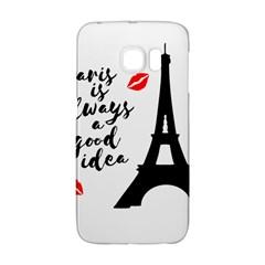 Paris Galaxy S6 Edge