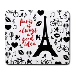 Paris Large Mousepads