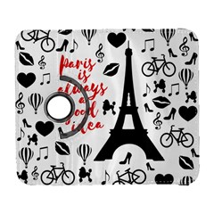Paris Galaxy S3 (Flip/Folio)
