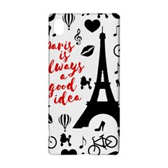 Paris Sony Xperia Z3+