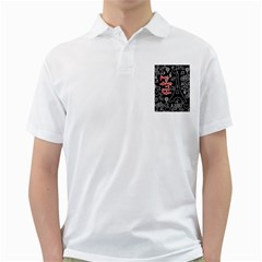 Paris Golf Shirts