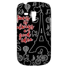 Paris Galaxy S3 Mini