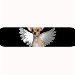 Angel Chihuahua Large Bar Mats
