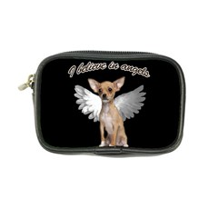 Angel Chihuahua Coin Purse