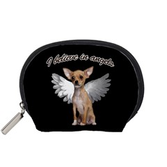 Angel Chihuahua Accessory Pouches (Small)