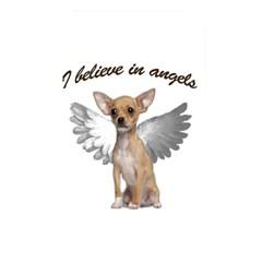 Angel Chihuahua Memory Card Reader