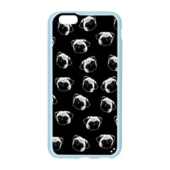 Pug dog pattern Apple Seamless iPhone 6/6S Case (Color)