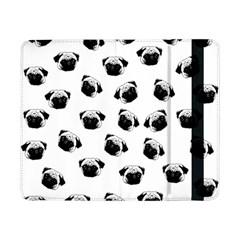 Pug dog pattern Samsung Galaxy Tab Pro 8.4  Flip Case