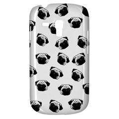 Pug dog pattern Galaxy S3 Mini