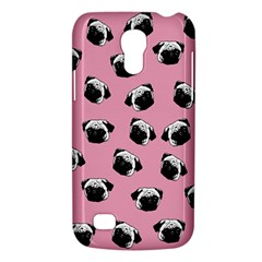 Pug dog pattern Galaxy S4 Mini