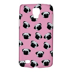 Pug dog pattern Galaxy S4 Active
