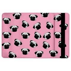 Pug dog pattern iPad Air 2 Flip