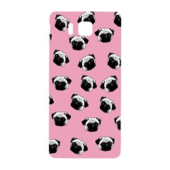 Pug dog pattern Samsung Galaxy Alpha Hardshell Back Case