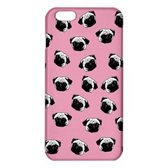 Pug dog pattern iPhone 6 Plus/6S Plus TPU Case