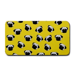 Pug dog pattern Medium Bar Mats