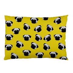 Pug dog pattern Pillow Case