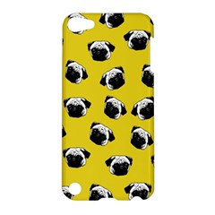 Pug dog pattern Apple iPod Touch 5 Hardshell Case