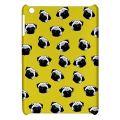 Pug dog pattern Apple iPad Mini Hardshell Case