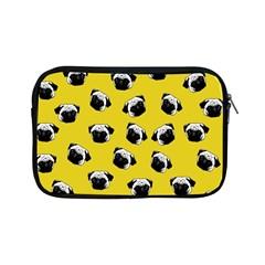 Pug dog pattern Apple iPad Mini Zipper Cases