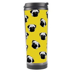 Pug dog pattern Travel Tumbler