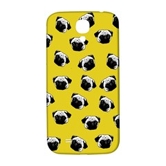 Pug dog pattern Samsung Galaxy S4 I9500/I9505  Hardshell Back Case