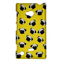 Pug dog pattern Nokia Lumia 720