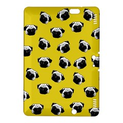 Pug dog pattern Kindle Fire HDX 8.9  Hardshell Case