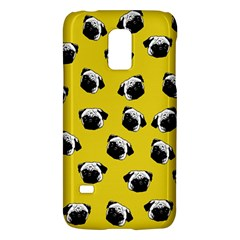 Pug dog pattern Galaxy S5 Mini