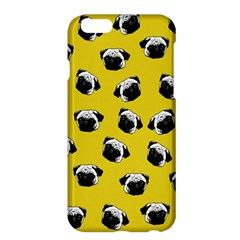 Pug dog pattern Apple iPhone 6 Plus/6S Plus Hardshell Case
